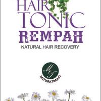 Hair Tonic Rempah Mutiara Timung