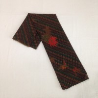 KSG031 Batik Katun Bahan Untuk Rok Lilit Murah Bawahan Kebaya Wanita M