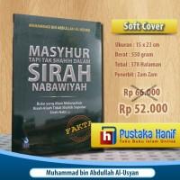 Kisah-kisah Masyhur Tapi Tak Shahih dalam Sirah Nabawiyah