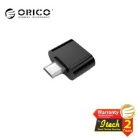 ORICO MOG02 Micro USB To USB OTG Adapter For Android -Hitam