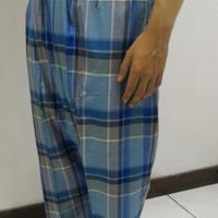 Celana Sarung Uje Gajah Duduk Katun Panjang PSU001