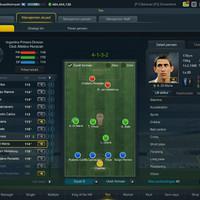 Fifa Online 3 Level 97 NS 37M Naik Turun