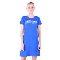 BAJU DRESS KAOS WANITA 610S102645 LEMONE TSHIRT