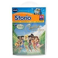 Mainan Edukasi Vtech-Storio Cart - Fairies /80-280303