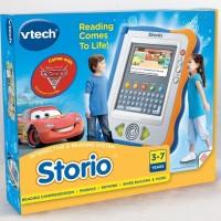 Mainan edukasi Vtech-Storio Bundled w/Cars2 / 80-115613