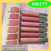 Wardah Exclusive Matte Lip Cream | Lipstick Lipstik Halal Ready