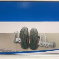Terlaris ! Electric Shoe Dryer/ Pengering Sepatu