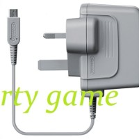 Adaptor/Charger NINTENDO DSi,3DS,3DS XL/LL,2DS,2DS XL/LL,NEW 3DS/XL/LL