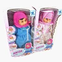 Harga kamalolshop boneka anisa hijab | Pembandingharga.com