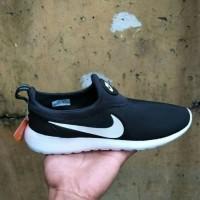 Baru Sepatu Nike Slip On Comfort Women / Wanita Cewe / Slop Sneakers