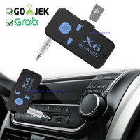 Car Bluetooth MP3 Player Music Usb Adapter Audio Receiver All In One