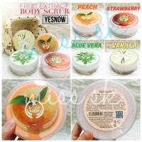 Harga A Body Shop Travelbon.com