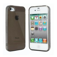 TERMURAH ! Smooth Surface Translucent TPU Case For IPhone 5/5s/SE