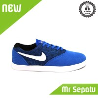 Diskon Sepatu Casual  Original Nike Eric Koston 2 LR Deep Blue BNIB