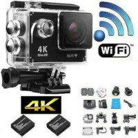 Kamera sport action 4K ULTRA HD go pro / Kogan WIFI HIGH QUALITY