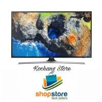 Led Smart TV Ultra HD 4K Samsung 50 inch 50MU6100