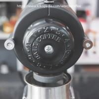 Harga kualitas terbaik worcas grinder kopi n520 mesin penggiling | Pembandingharga.com