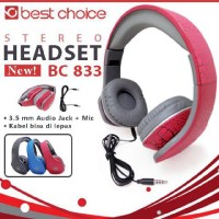 headset   stereo best choice