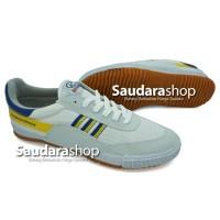 Kodachi 8116 Sepatu Capung Putih Biru Kuning [34-45] / Sepatu Olahraga