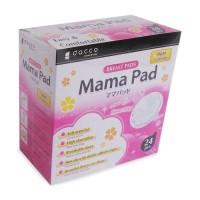 Dacco Mama Pad Breast Pads 24 pcs