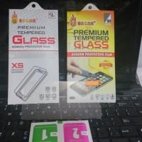 TG/Temperedglass/anti gores BAGAN SAMSUNG I9600 S5