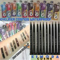 Eyeliner Cosmos Waterproof