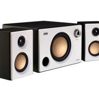 Swans Hivi M10 2.1 Multimedia Speaker MURAH