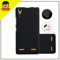 Bridgeacc! Nillkin Frosted Shield Lenovo A6000 ( Hard Case )