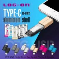 Konektor Type C Log-On / USB OTG Konektor Type C Original Log-on