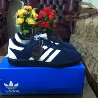 Sepatu Adidas Intack Spezial not vans,reebok,converse,nike,dc,diadora