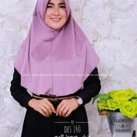 hijab instan ori daffi