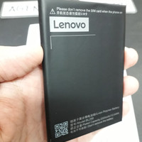 Baterai Lenovo K4 Note A7010 X3 Lite Batre BL256 Original Battery 2 IC