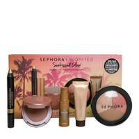 SEPHORA FAVORITES Sunkissed Glow Set - brobzer - highlighter
