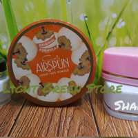 Coty Airspun 10gr Loose Face Powder Translucent Extra Coverage