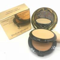 YSL compact powder