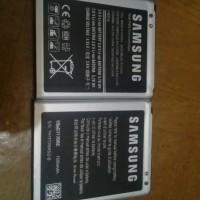 baterai batre Samsung Ace 4 / Galaxy v G313 original double power