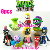 Plants vs Zombie 2 (8pcs)