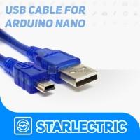 Kabel USB untuk Arduino Nano