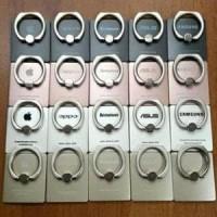 Ringstand branded merk hp ( bahan besi ) / ring stand h Harga Terbaik