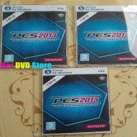 PES 2013 Update Transfer 2018 untuk PC Game + Liga 1 Gojek Traveloka