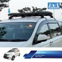 All New Avanza - Daihatsu Xenia Roof Rack