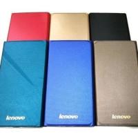 lenovo phab plus phab + flip book casing case cover