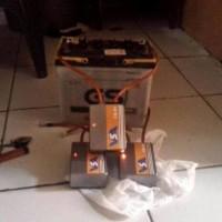 PROMO!!! Voltage Stabilizer Accu Mobil Murah