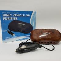 NeoTec XJ-600 |Ionic Vehicle Air Purifier/Pemurni Ion Udara Mobil|