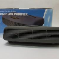 NeoTec XJ-2000 |Ionic Air Purifier/Pemurni Ion Udara|