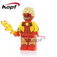 Sunfire PG295 - Limited Minifigure