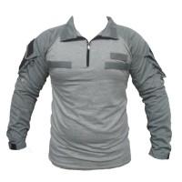 Pakaian Hunting/Outdoor Baju Tactical-Baju Bdu-Combat Shirt