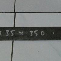 Sajam Koleksi Plat Baja Bohler K110 Setara D2
