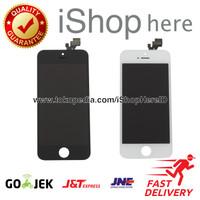 Jual Premium Quality Layar LCD iPhone 5 5G 5S & Touchscreen. Ori Original Murah