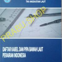 Buku daftar kabel dan pipa bawah laut